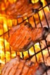 Safety when Using a Gas Grill