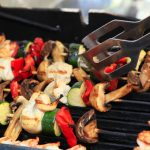 Right Grill For Cooking